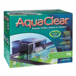 Aqua Clear 70 Power Filter-V