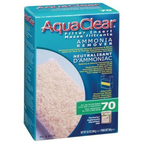 Aq-Clear 70 Ammorid Ammonia Remov.346g-V