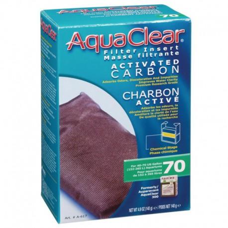 Aqua Clear 70 Carbon 140g-V
