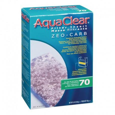 Cartouche De Zeo-Carb-AquaClear 70/300-V