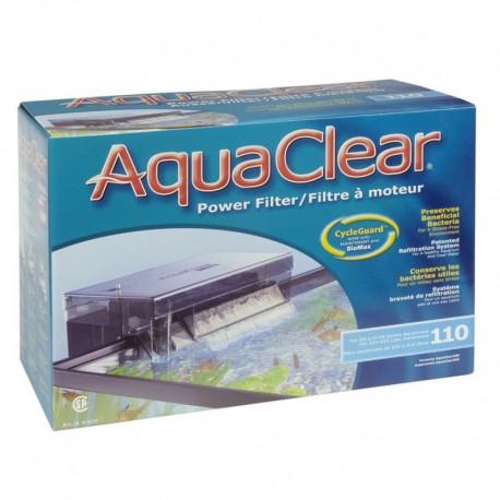AquaClear 110 Filtre à moteur.-V