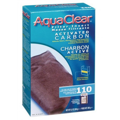 Aqua Clear 110 Activated Carbon-V