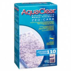 AquaClear 500 Zeo-Carb insert-V