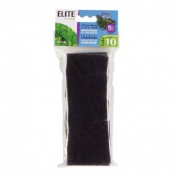 Blocs de mousse filtrante pour filtre Hush 10 Elite, paquet