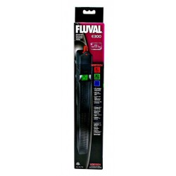 Fluval E Electronic Heater 300W-V