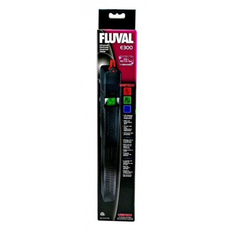 Ch.-eau électr. FlE300 pr aquar. 375 L-V FLUVAL Accessoires Divers