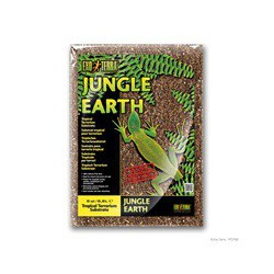 Exo Terra Jungle earth 8 Quart-V