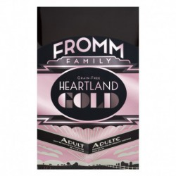 FROMM HEARTLAND GOLD ADULTE 11.8 kg