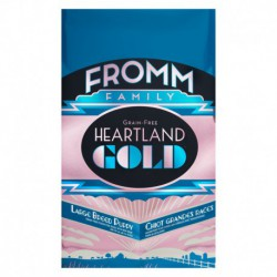 FROMM HEARTLAND GOLD CHIOT G-RACE 11.8 kg