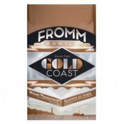 PROMO- - Mars - FROMM GOLD COAST CONTRÔLE POIDS 11.8 kg