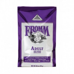 FROMM CLASSIC CHIEN ADULTE 15KG