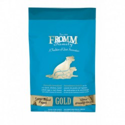 FROMM GOLD CHIOT GR-RACE 15KG
