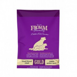 FROMM GOLD ADULTE PTE-RACE 6.8KG