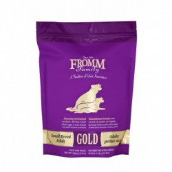 FROMM GOLD ADULTE PTE-RACE 2.3KG