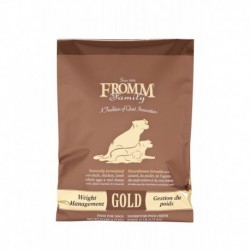 FROMM GOLD CHIEN GESTION POIDS 6.8KG