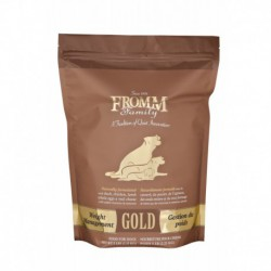 FROMM GOLD CHIEN GESTION POIDS 2.3KG