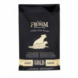 FROMM GOLD CHIEN ADULTE 15KG