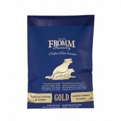 FROMM GOLD CHIEN SENIOR 6.8KG