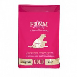 FROMM GOLD CHIOT 15KG