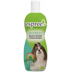 ESPREE CHIEN CONDITIONNEUR SILKY SHOW 12OZ