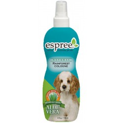 ESPREE CHIEN COLOGNE RAINFOREST 4OZ
