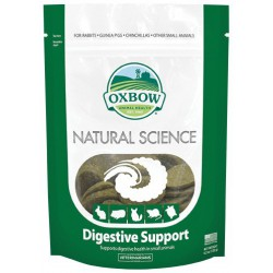 OXBOW RONGEUR NATURAL SCIENCE SUPPLEMENT DIGESTIF