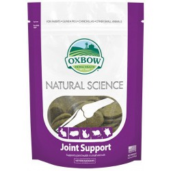 OXBOW -  NATURAL SCIENCE SUPP. ARTICULATION (CS  12)