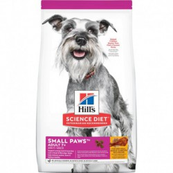 Hill s  Science Diet  Adult 7  Small Paws   15,5 lbs