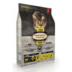 OBT Nourriture Chat / Sans-Grain Poulet 10 lbs