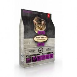 OBT Nourriture Chat / Sans-Grain Canard 5 lbs