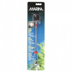 Marina Flexible Coil Brush