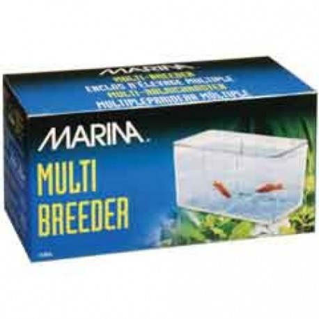 Marina Multi-Breed.5-Way Trap
