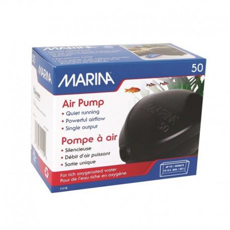 Marina 50 Air pump-V
