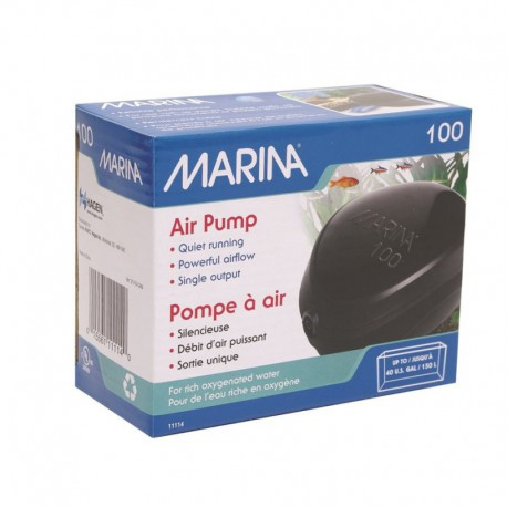 Marina 100 Air pump-V