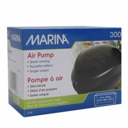Pompe à air Marina 300-V