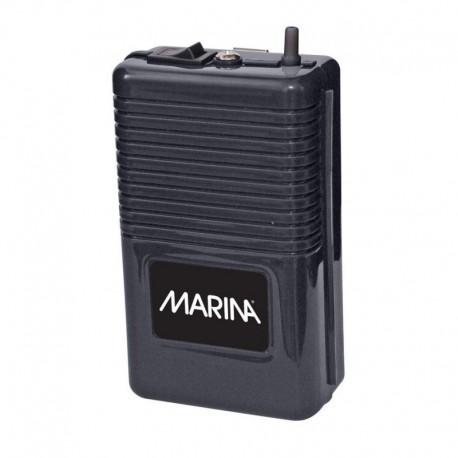 Pompe à air Marina à piles-V