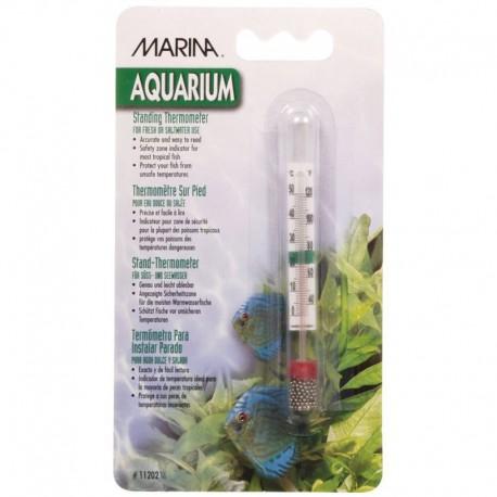 Marina Standing Thermometer C & F-V