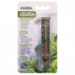 Marina Stainless Steel Thermometer-V