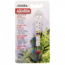 Marina Floating Thermometer Lrg. C & F-V