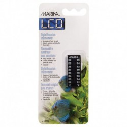 Marina Aquarius Digital Thermometer-V