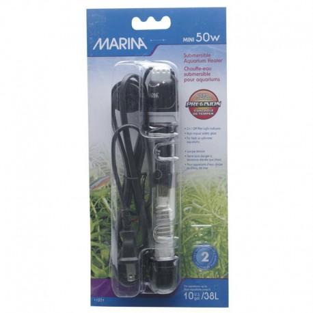 MA Ch.-eau sub Pre-Set/15 cm/50 W