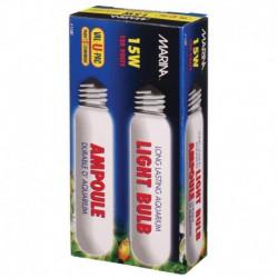 Ampoule Aq. Marina, Incolore,15 W ( 2)-V