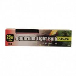 Ampoule Aq. Marina, Rouge, 25 W, (1)-V