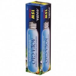 Ampoule Aqua-Glo Marina, 15 W, (1)-V