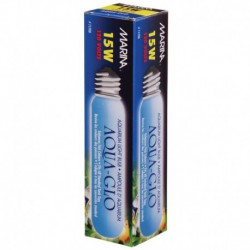 Marina Aqua-Glo Showcase Bulb 15W-V