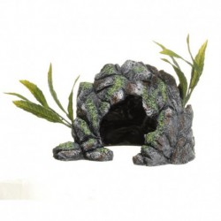 Grotte décorative Marina, moyenne-V
