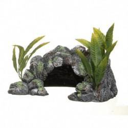 Grotte décorative Marina, grande-V