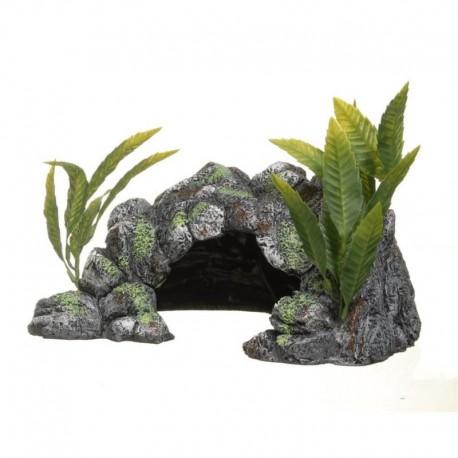Grotte décorative Marina, grande-V MARINA Decorations Aquarium