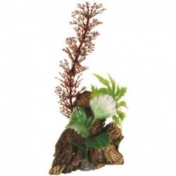 Marina Driftwood Ornament, Small-V