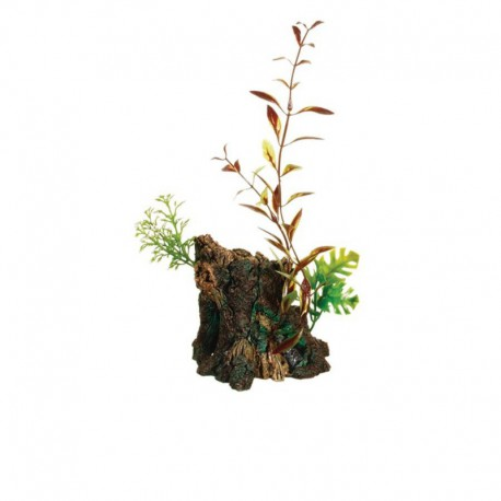Marina Driftwood Ornament, Medium-V